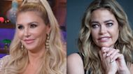Former Real Housewife gives shocking details of alleged affair