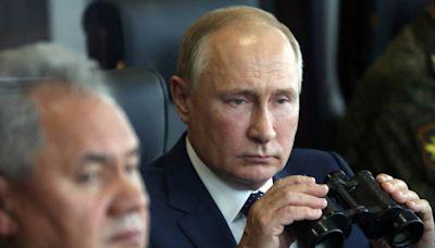 軍情動態》俄羅斯、白俄羅斯20萬兵力聯演 普廷親自視察