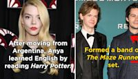 """25 """"The Queen's Gambit"""" Cast Facts For Anyone Who Loves Anya Taylor-Joy And The Rest Of The Actors"""