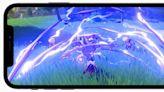 無懼抄襲、資安爭議 《原神》獲頒iPhone年度遊戲大獎