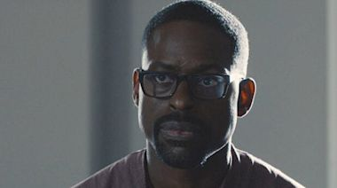 'This Is Us' Star Sterling K Brown on Randall's Lake 'Miracle' and What He Might Not Tell Rebecca