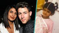 Nick Jonas Honors Priyanka Chopra With Cute Birthday Throwback: 'You Deserve All The Happiness'