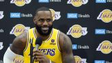 Lakers' LeBron James explains how Russell Westbrook will fit in