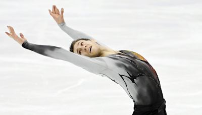 Figure Skater Jason Brown Reflects on Publicly Coming Out: 'I Didn't Ever Question My Sexuality'