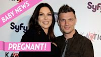 Nick Carter, Lauren Kitt Welcome 3rd Child, Experience 'Minor Complications'