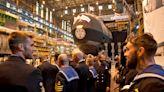 【7艘110億英鎊】服役前發現技術問題 英新機敏級核潛艦「大膽號」被迫延後17個月