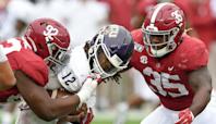 Alabama football countdown: 35 days until kickoff
