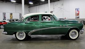 Buy A 1953 Buick Special For Under $13K