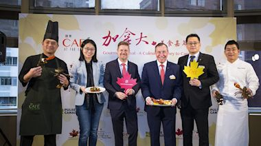 【有片】頂級牛排吃到飽、加價再享整隻活龍蝦!遠東 Café 「加拿大美食嘉年華」 3/5~4/5 限期登場