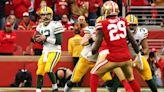 Aaron Rodgers trade destinations: 49ers' worst-case scenarios