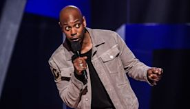 Netflix Sets Its First Stand-Up Comedy Festival for April With Chappelle, Hart, Schumer and More