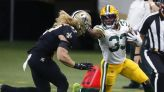 Packers will open 2021 season on the road against New Orleans Saints