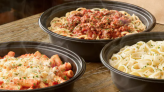 The Olive Garden Has a Great Deal Going Just in Time for Father's Day