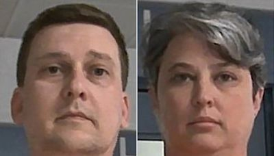 Couple Charged with Attempting to Sell Nuclear Sub Secrets Appear in Court, Remain in Custody for Now