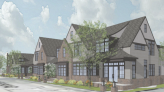 Luxury homebuilder plans local debut with Providence Road project