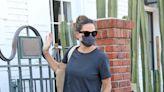 Olivia Wilde Just Wore Jennifer Garner's Go-To Jeans