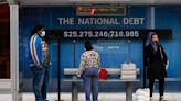 America's soaring national debt is a looming disaster