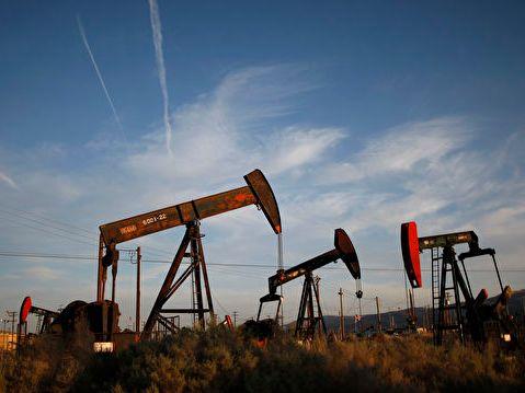 【財經話題】油價居高不下與美國滯脹風險