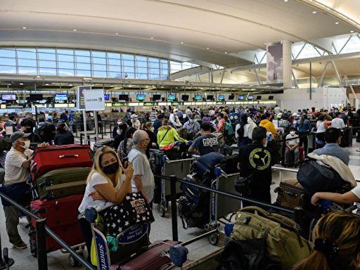 美國CDC將16國列入疫情旅行高風險名單