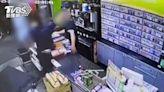 「戴口罩怎麼喝飲料!」男客遭勸阻 竟揮拳亂毆超商店員