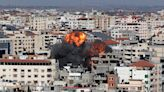 Human Rights Watch: Israel committed apparent war crimes during May attacks