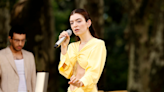 Lorde Opens Up About How She Combats Stage Fright, 'It's A Real Problem'   iHeart