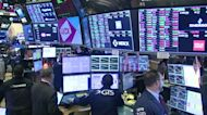 Dow suffers 5-day dive on coronavirus fears