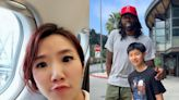 陶晶瑩15歲女兒開金口! 寫歌送TWICE「慶出道6周年」...網友聽完驚艷:聲音像王若琳