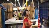 Retailers struggle to hire warehouse workers ahead of the holidays, with brutal hours and poor working conditions taking their toll, a report says