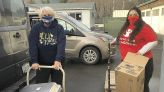 With traditional Thanksgiving meal canceled, Lake Quinault School District and partners deliver 125 meals to area families | The Daily World