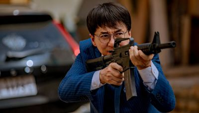 New Jackie Chan Film 'Ride On' Starts Shooting Amid Early Musings of Box Office Trouble