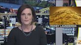 FBI Arrests Suspect For Money Laundering