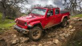 2020 Jeep Gladiator First Drive   Yes, we are entertained