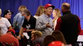 Wisconsin's mask mandate mostly ignored at Republican events