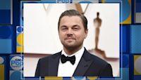 Leonardo DiCaprio pledges $43 million to save the Galapagos Islands