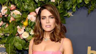 Mandy Moore Wasn't Wild About Abusive Ex Ryan Adams' Public Apology