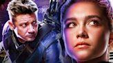 Did Marvel's 'Hawkeye' Disney+ Series Bring in Florence Pugh as Yelena Belova?