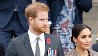Meghan Markle gives another glimpse into her new home with Harry