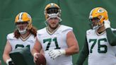 New Quarterback-Center Tandem Would Be Huge Challenge for Packers