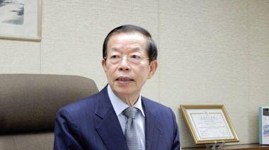 代表處支援東奧沒揮霍!謝長廷:秘書的努力和誠意無價