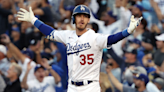 Dodgers vs. Braves score: Cody Bellinger, Mookie Betts lead dramatic comeback in NLCS Game 3