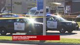 West Sacramento police: Person with knife shot, killed by officers