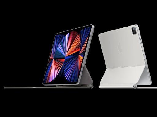 彭博社:因面板產能受限,新 iPad Pro 出貨仍將遭遇困境