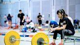 方莞靈東京奧運女子舉重總和181公斤 名列第4無緣獎牌