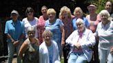 Local American Association of University Women installs board members
