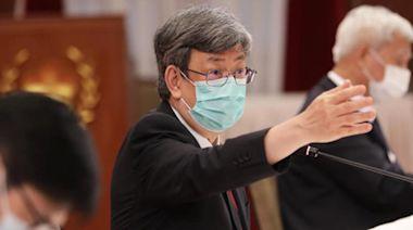 SARS也有校正回歸 陳建仁解析疫情:3+11需檢討