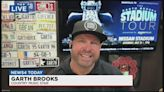 """Garth Brooks on Nashville show: """"The main goal is they leave that stadium loving each other more than they came"""""""
