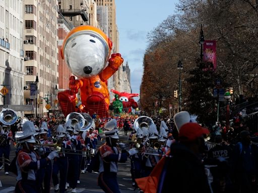 Thanksgiving Parade 2020 Will Be Unrecognizable: What To Expect