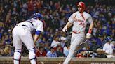 Cubs, Cardinals take divergent paths after All-Star break