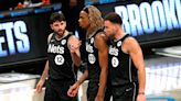 The Nets' best option might be to supersize themselves